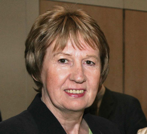 PD Cllr Terry O'Flaherty