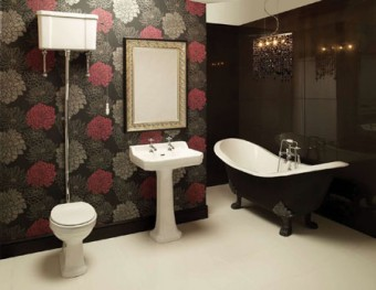 Bathroom Home Design on Bathroom Design   Awesome Home Design  Victorian Bathroom Design