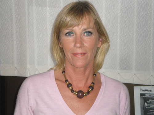 Clodagh Reynolds Personal development and style consultant at CR Coaching
