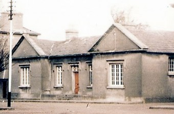 The Old Parochial School, Waterside.