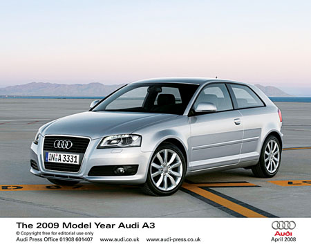 Advertiserie Audi Ireland Winning In Weak Market - Audi ireland