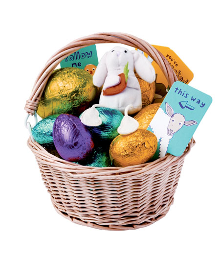 Easter gifts from M&S
