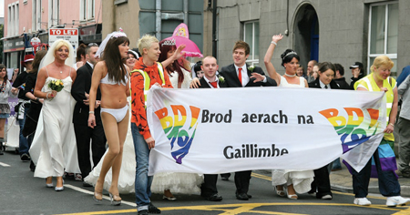 Gay galway