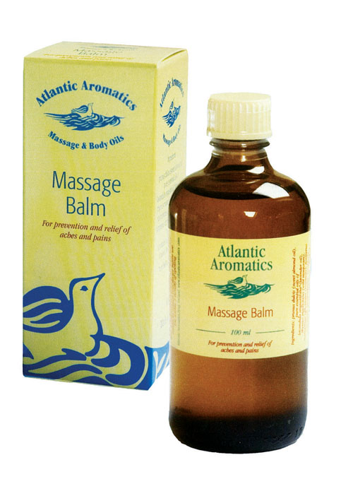 * Atlantic Aromatics range in price from €9 to €11.95 and are available from local health stores and pharmacies.