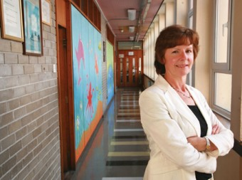 The tranisation from Primary to Secondary school is a good example of the enormous social change facing children at this stage, says Eillen Kelly, a psychologist with Galway Diocesan Centre.