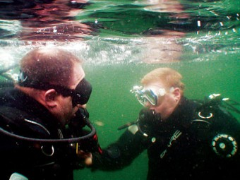 Search results - Dive recorder results ...