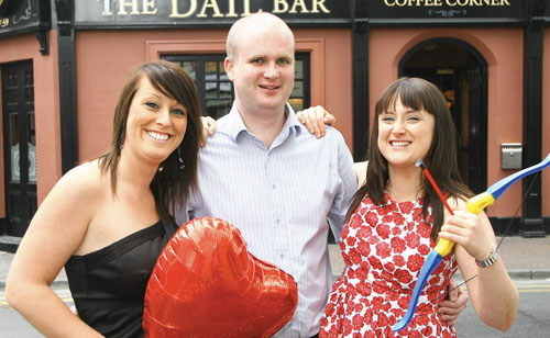 Singles events galway