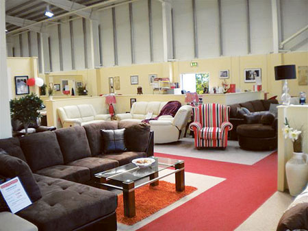 Athlone Native Takes The Helm At Cost Plus Sofas