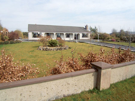Exclusive Five Bed In Glasson