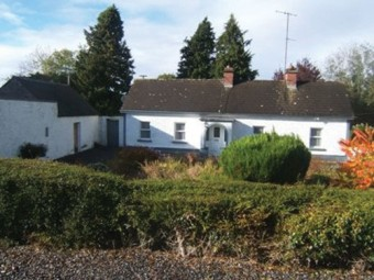 Cosy home in Glasson