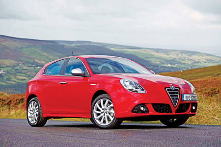 The Alfa Romeo Giulietta, which was awarded a Euro NCAP five-star crash safety rating and an overall score of 87/100, was also named as Euro NCAP's  safest car of 2010 in the Small Family category.