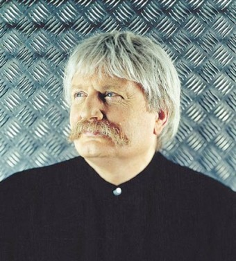 Karl Jenkins: His music reflects our multicultural world.