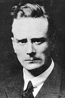 Liam Mellows: Determined to fight to the end, but his command was over ruled.