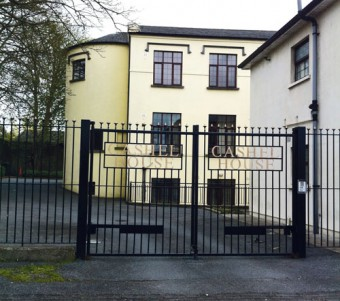 Delightful apartment to let on Old Kells Road