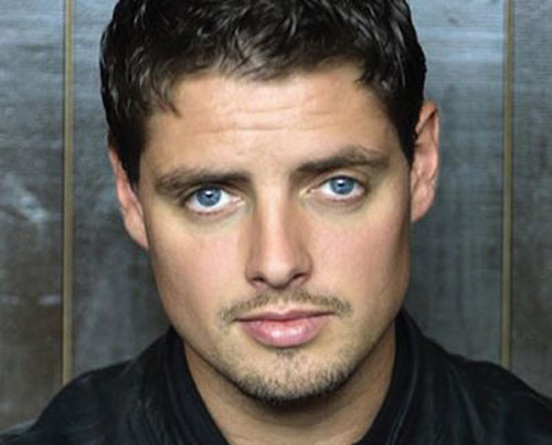 Advertiser Ie Keith Duffy To Star In Druid S Next Major