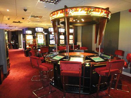 sp taylor poker