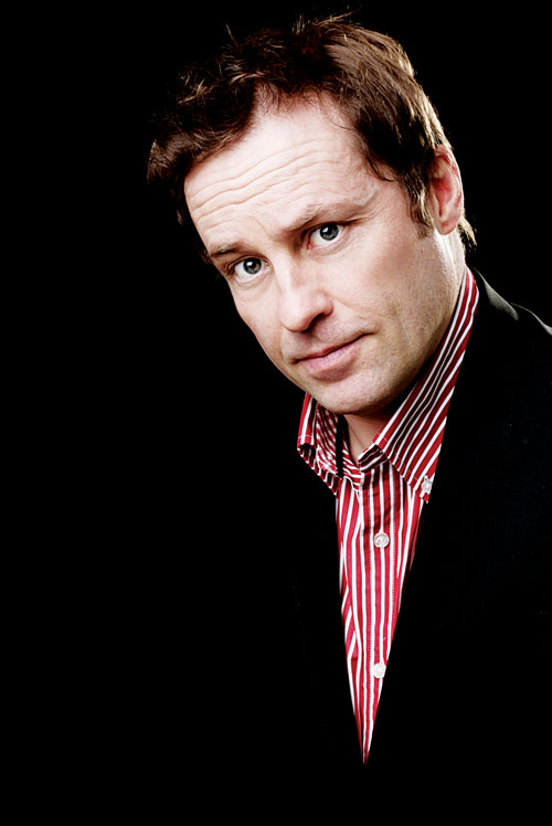 Ardal O'Hanlon who will be appearing at the Galway Comedy Festival.