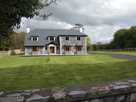 Kildara House, Stradbally, Clarinbridge.