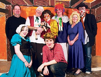 Pinocchio set to dazzle audiences in Gowran