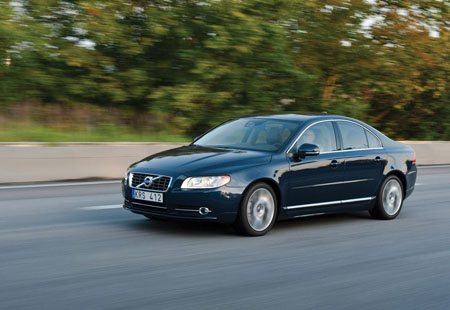 Advertiser Ie Volvo S Automatic Drive Diesels Equal Manual Mpg