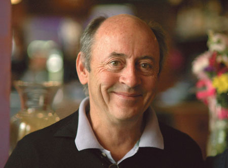 US poet Billy Collins to read at Cúirt