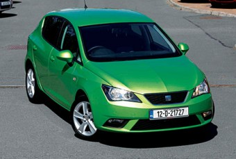 New Seat Ibiza arrives on Irish market