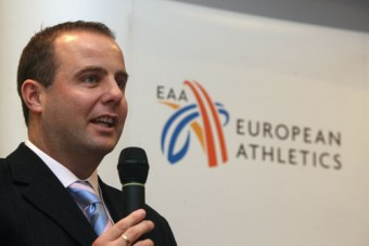 Tuam man appointed to top Olympic job