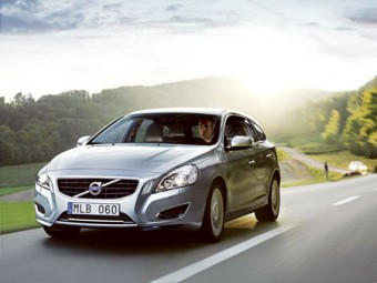 Volvo V40 - their most important car for 20 years