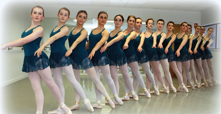 Youth Ballet West