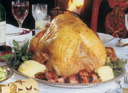 Win a Christmas turkey and ham with Eat Galway