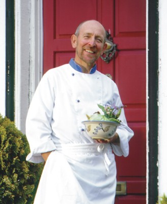 Gerry Galvin, who introduced a new eating experience to Galway.