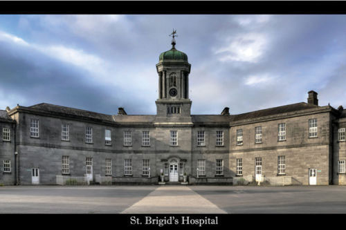 Advertiser Ie Ballinasloe Psychiatric Hospital Gets A