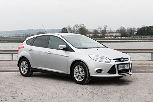 Advertiser Ie New Ford Focus Van Set To Edge Rivals