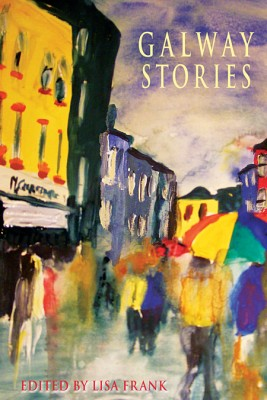 A score of Galway Stories from Doire Press