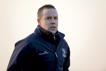 Galway u-21 manager Alan Flynn appeals to fans to travel to Limerick for Sunday's final.