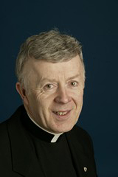 Archbiship of Tuam Michael Neary