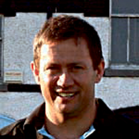 Cory Brown takes over the coaching helm at Galwegians.