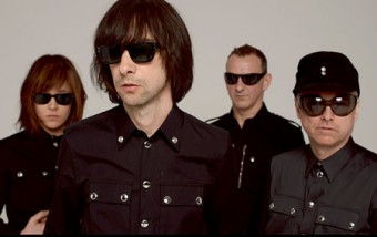 Primal Scream's latest album