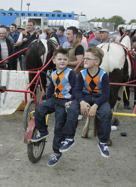 Advertiser Ie All The Fun Of The Ballinasloe Fair