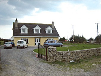 Waterview, Turloughmore.