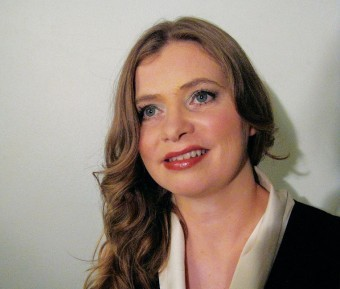Anakana Schofield, award-winning Irish-Canadian novelist