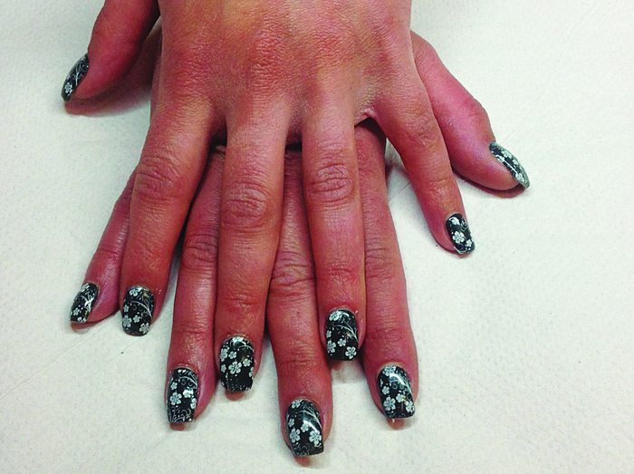 Advertiser.ie - Get perfect nails with gel nails at The Beauty Lounge