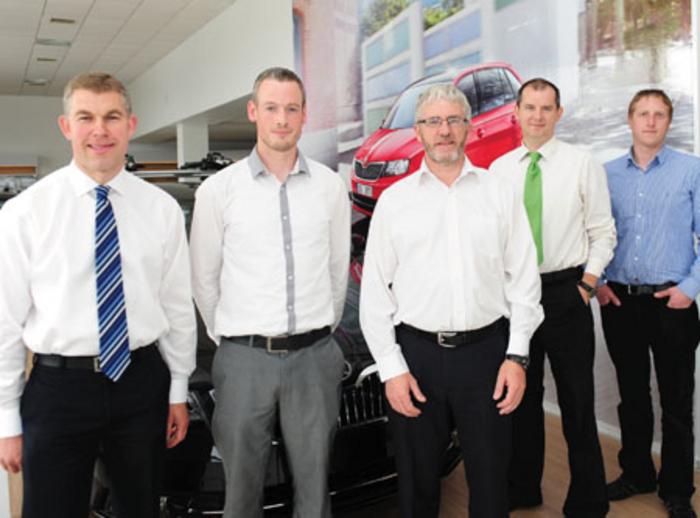 Adrian Quinn Car Sales Galway