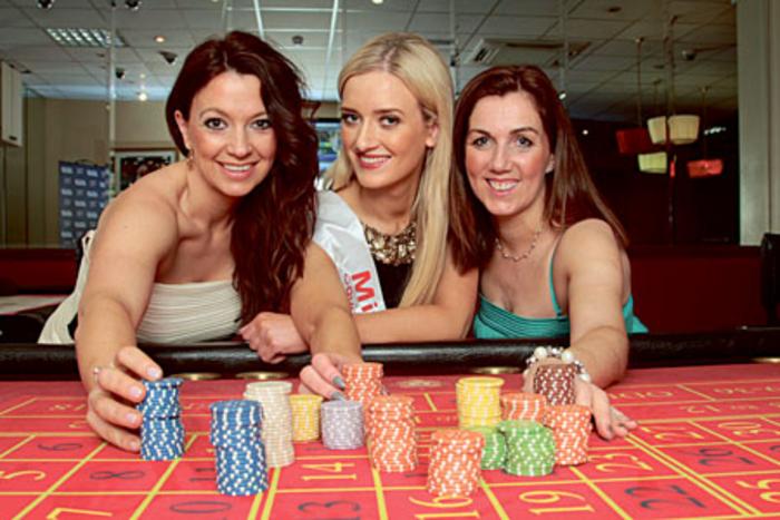 Advertiserie Casino Night To Raise Money For Albalta School