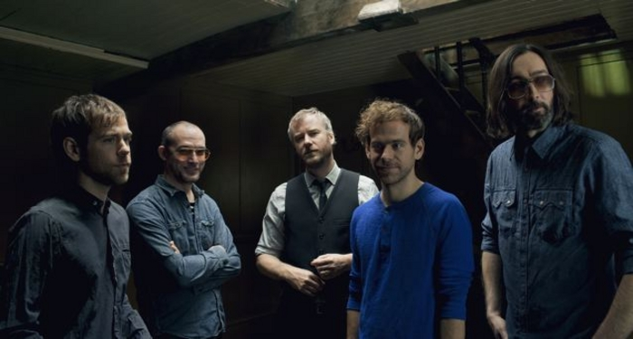 The National. Photo:- Deirdre O'Callaghan