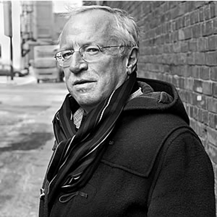 Journalist and author Robert Fisk, more known for his work in the world's war zones, addresses Irish neutrality in WW 11.