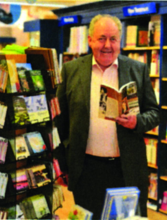 John Quinn, a popular broadcaster with RTE, and author, presents an interesting insight into the beliefs and religious practices of well known politicians, writers, sportsmen and many others in his latest book.