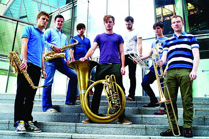 Booka Brass Band