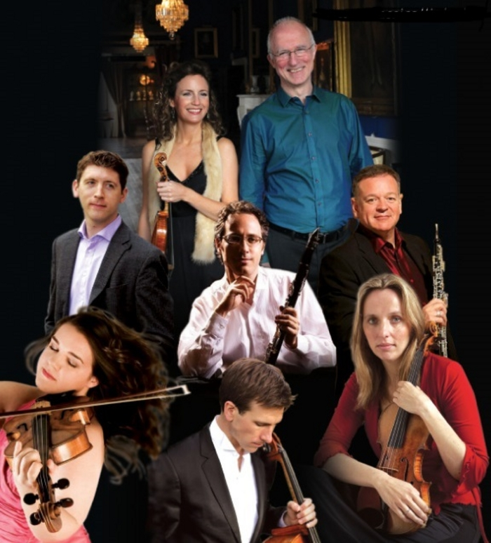 Artistic Directors violinist Catherine Leonard and pianist Hugh Tinney will be joined by Katherine Hunka (violin), Jennifer Stumm (viola), Guy Johnston (cello), Nicholas Daniel (oboe), Chen Halevi (clarinet), and Finghin Collins (piano) to perform works by the great master composers Beethoven, Mozart, Fauré, Schumann, Poulenc, Bartok, Dutilleux, Brahms for duo, trio and quartet ensembles. Peter Regan (piano) will give the 'Young musician invitation concert' and a 'meet the musican' morning will take place.