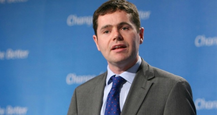 Minister for Transport, Tourism, and Sport, Paschal Donohue